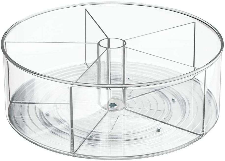 Who doesn't love a Lazy Susan Turntable?!